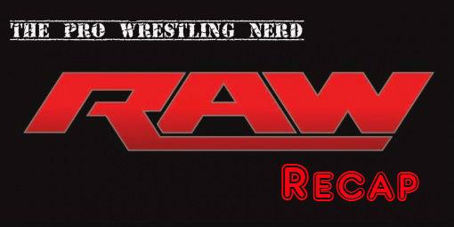 raw-recap